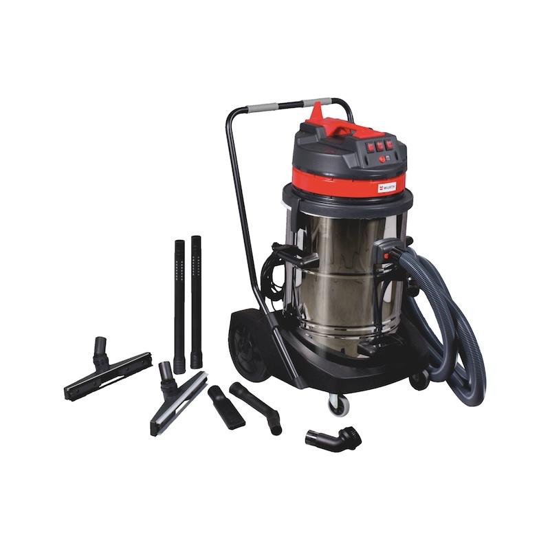 Aspirateur trimoteur électrique WH 3600-78