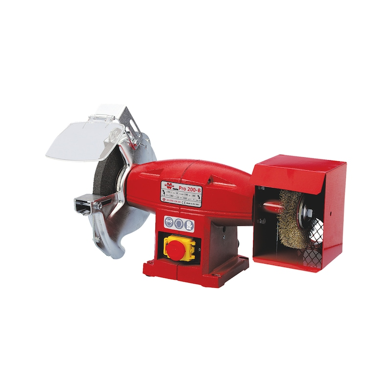 Admirable Buy Pro 200 B Electric Bench Grinder Online Creativecarmelina Interior Chair Design Creativecarmelinacom