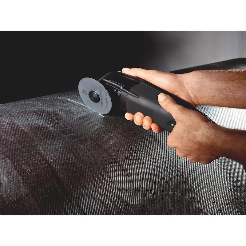 HSS testere bıçağı - HSS UNİV.DAİRESEL TESTR.EMS10-A İÇİN D63