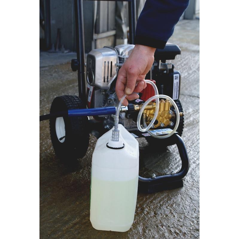 Nettoyeur haute pression eau froide WH 165 D SP95 - 3