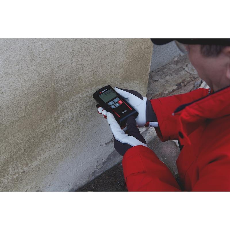 Humidimètre à pointes WHM 95 - HUMIDIMETRE WHM 95