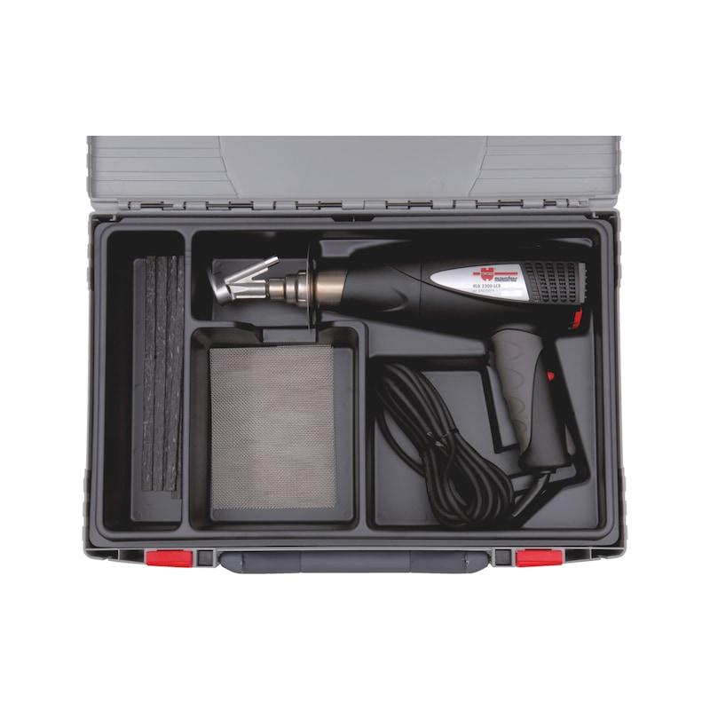 Plastic repair set HLG 2300-LCD - HOTAIRBLW-EL-HLG2300-PLAREP-SET