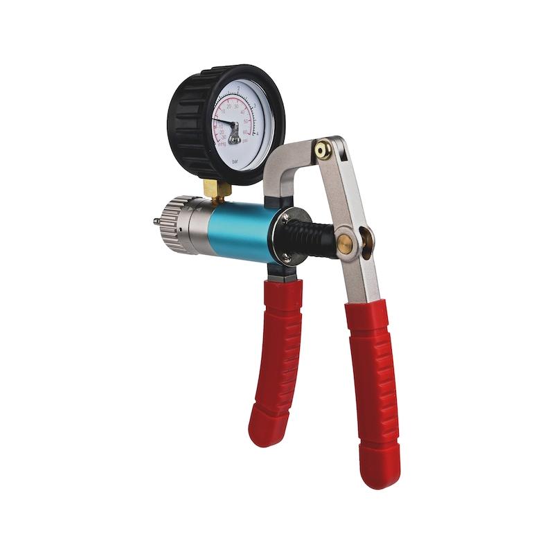 Pompe à pression/ dépression - 1