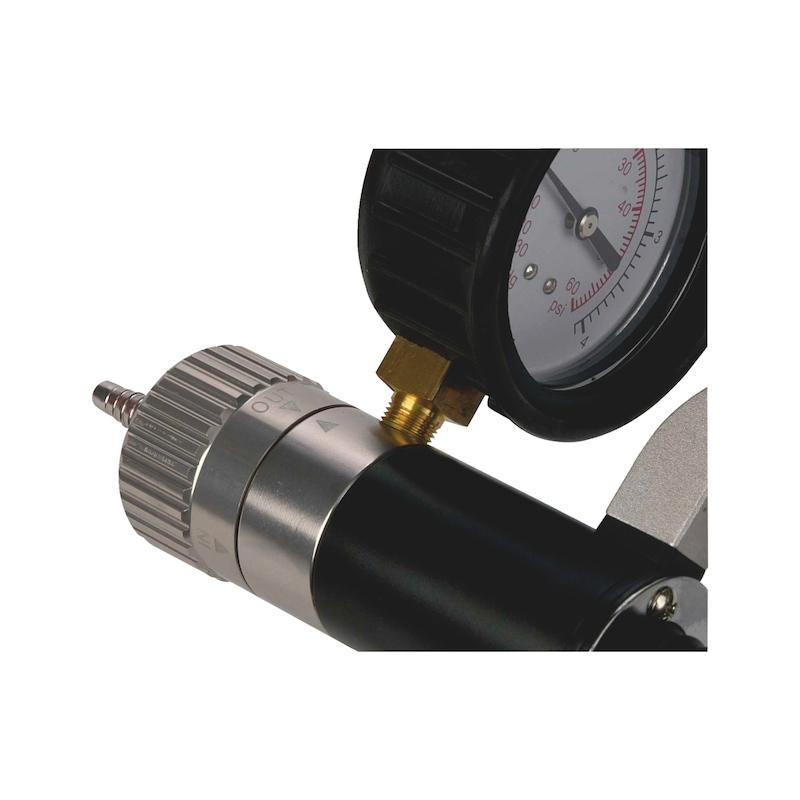 Pompe à pression/ dépression - 2