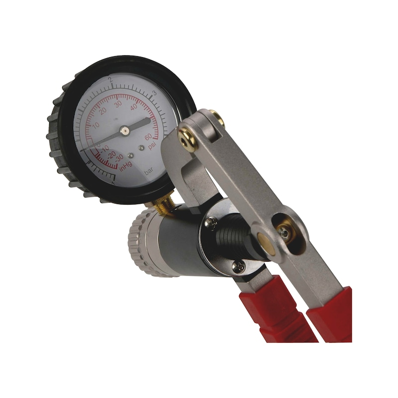 Pompe à pression/ dépression - 3