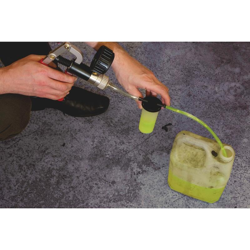 Pompe à pression/ dépression - 6