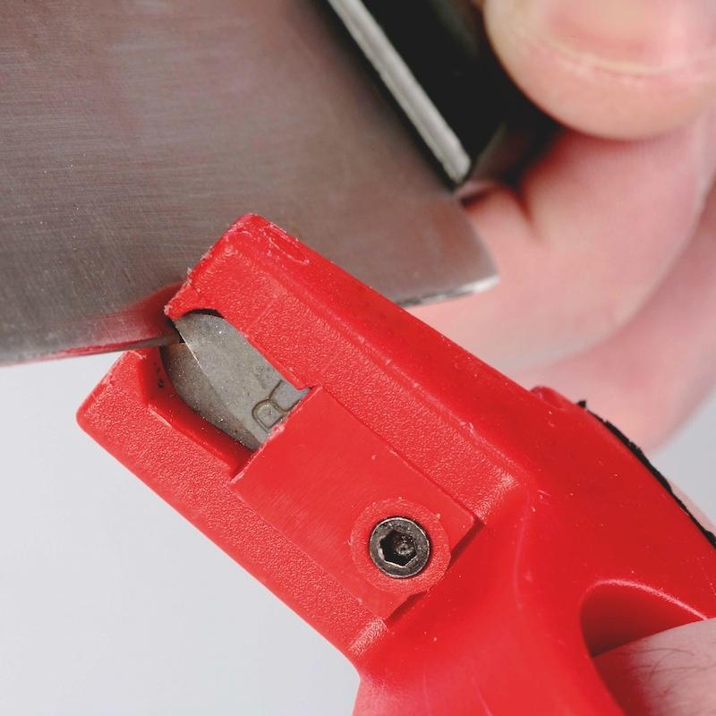 Aiguiseur à couteau - 5