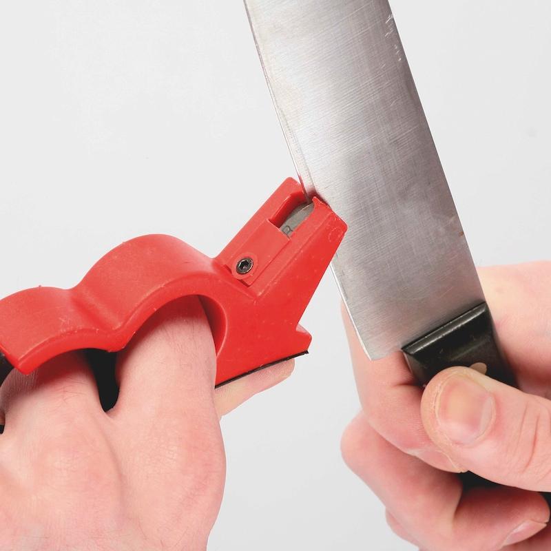 Aiguiseur à couteau - 6