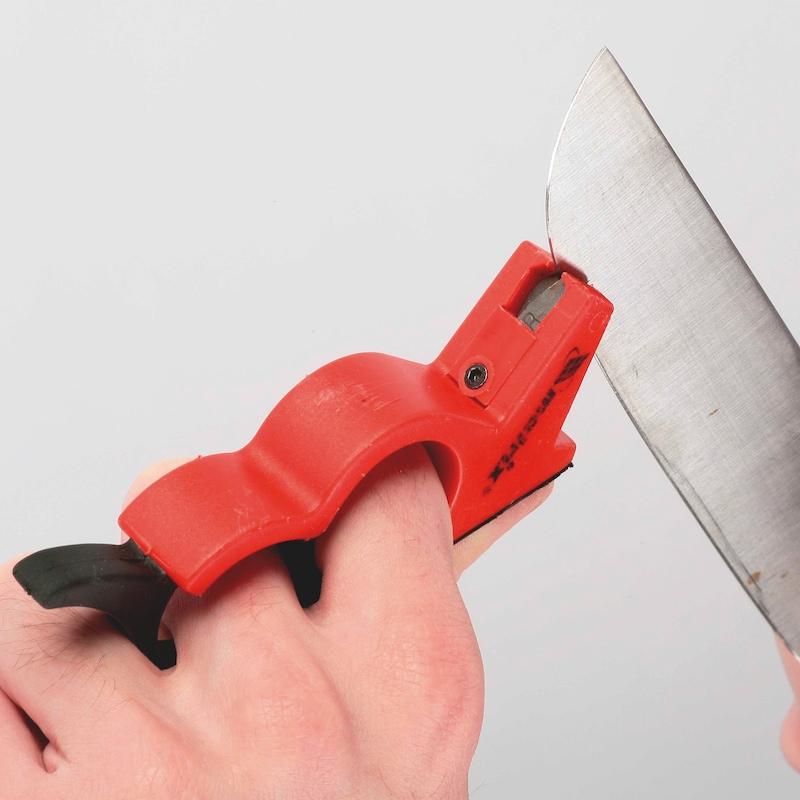 Aiguiseur à couteau - 7