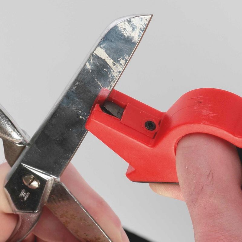Aiguiseur à couteau - 8