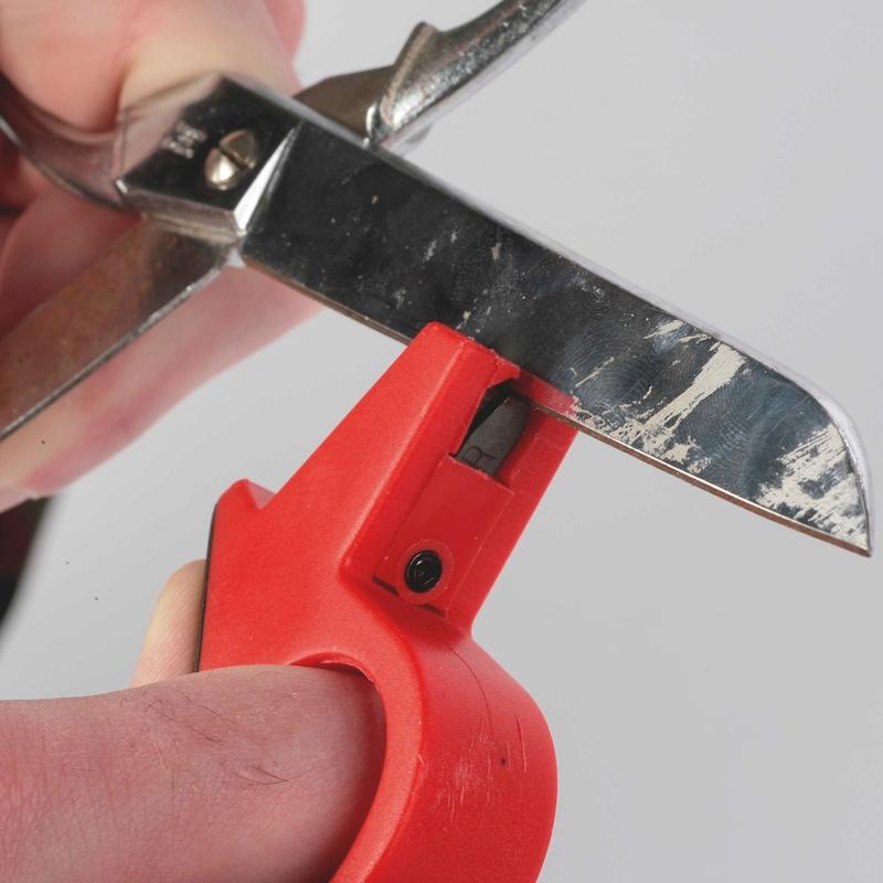 Aiguiseur à couteau - 9