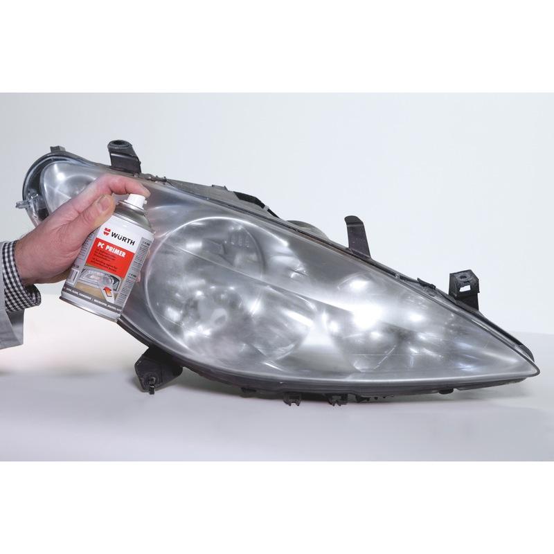Mallette de rénovation des optiques de phares - 10