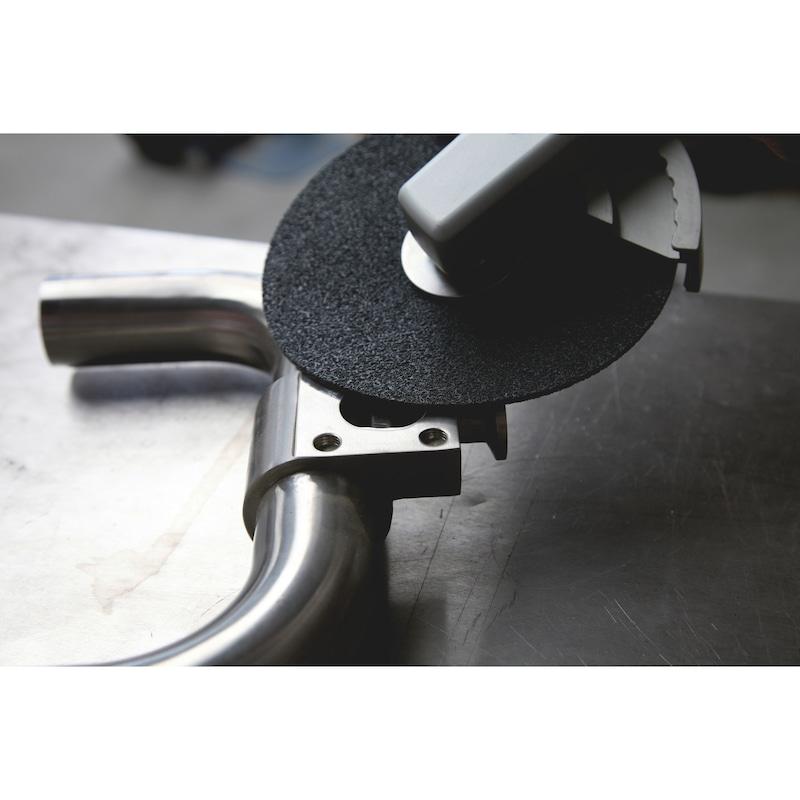 Meuleuse de soudures d'angle KNS 150-E - 8