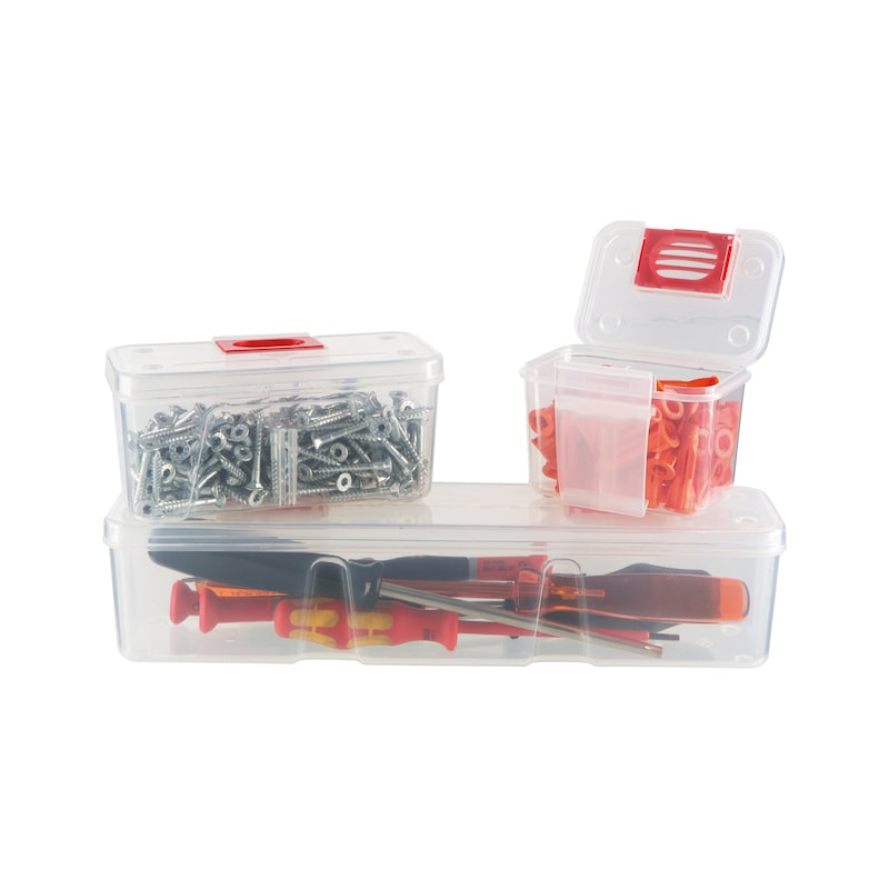 Coffret multi box - 2