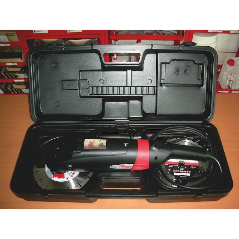 Coffret pour meuleuses Ø 230 mm - 5
