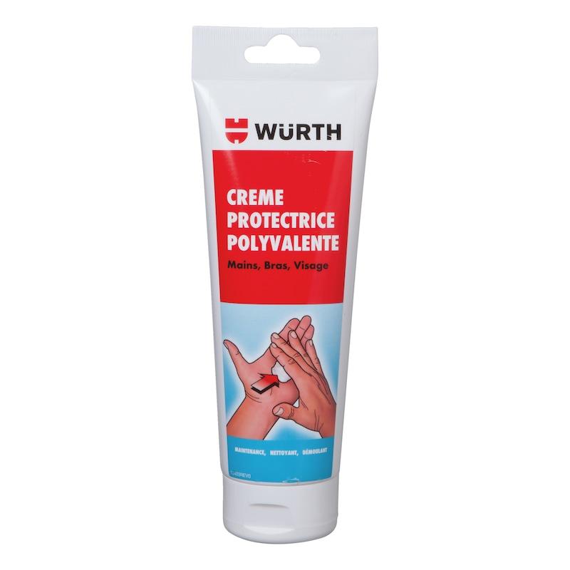 Crème protectrice polyvalente