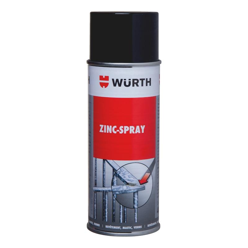 Zinc Spray - BOMBE ZINC-SPRAY - 400 ML