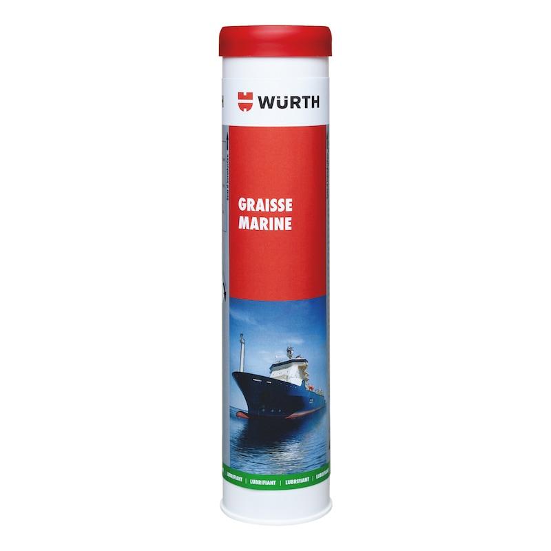 Denizcilik için gres yağı - MARİN GRESİ- 400 GR