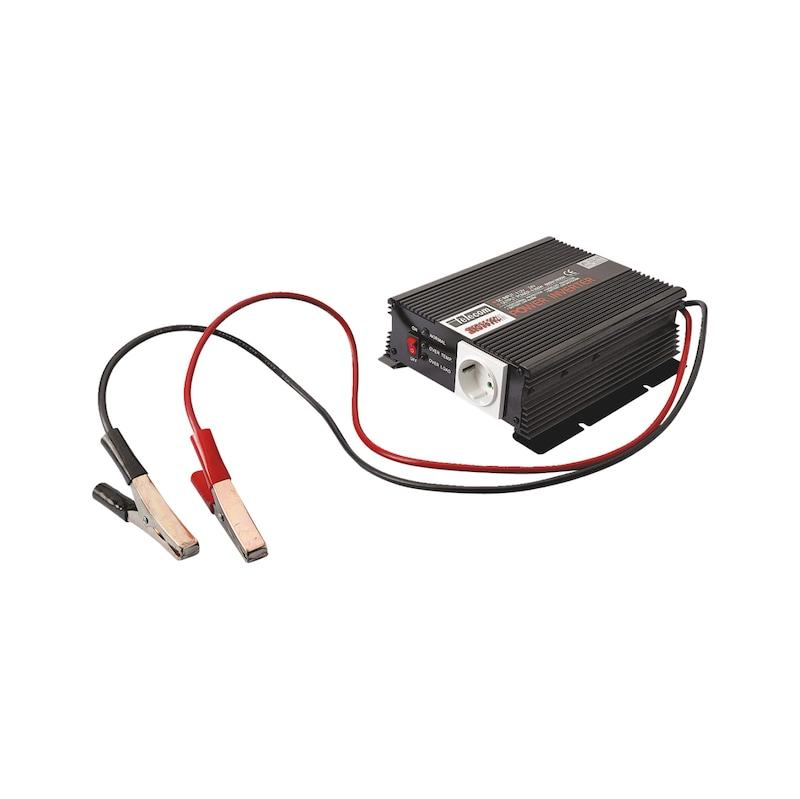 Convertisseurs de tension 12-24V/220V - 2