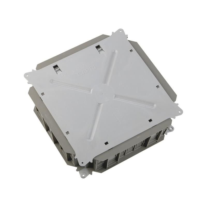Boîte pavillonnaire - 1