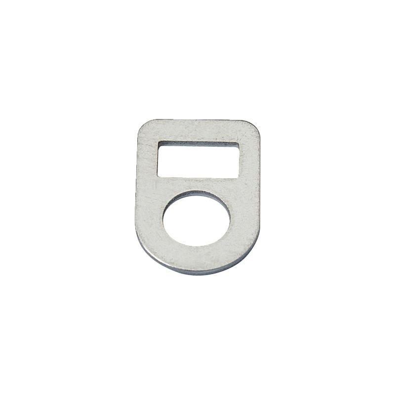 Boucle de serrage - BOUCLE P/BANDE A COLLIER INOX  8