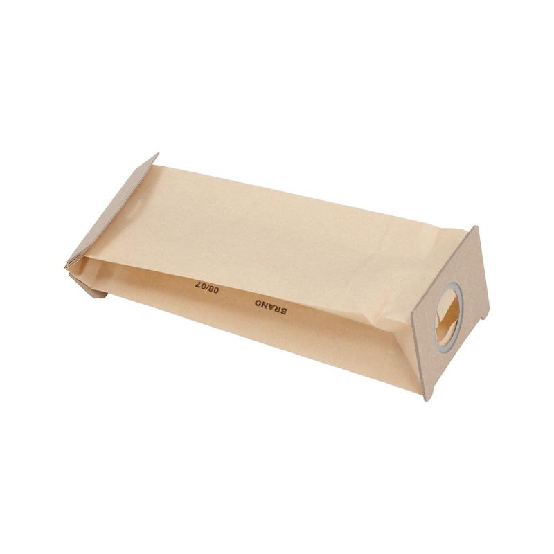 Papierfiltertüte für ETS150/ESS115