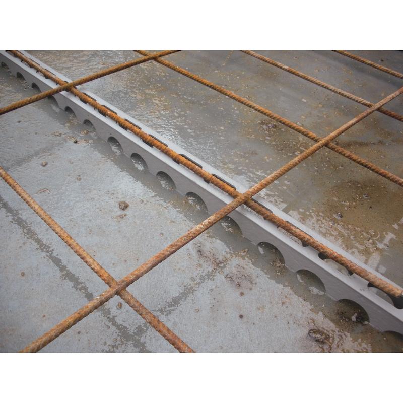 Cales FIX pour treillis soudés - 2