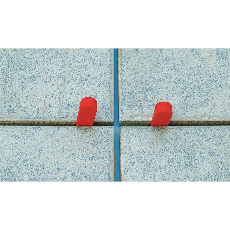 Cales de nivelage pour carrelage - 2