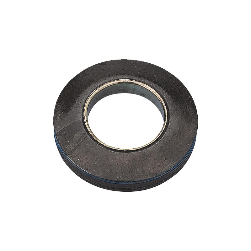 Rondelle ressort conique, type 4L, en acier brut - 1