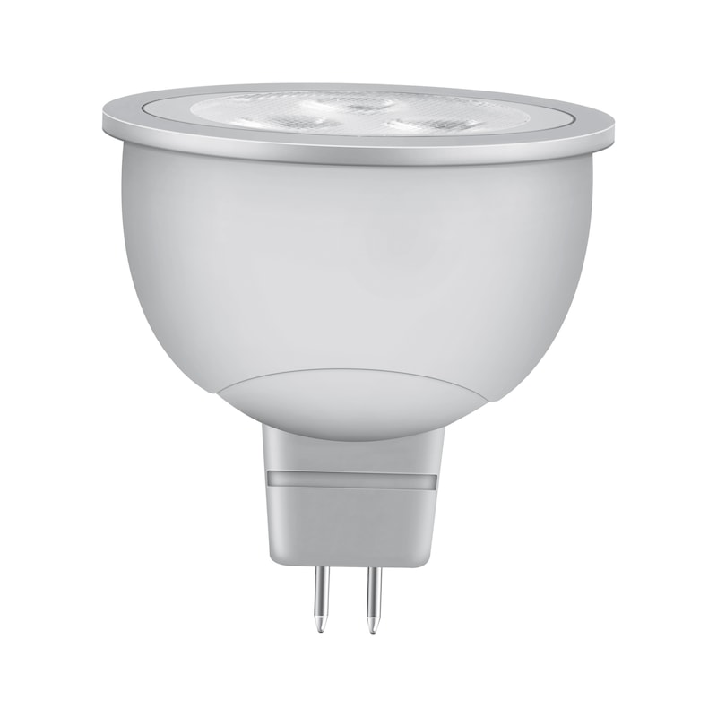 Lampe LED GU 5.3 dimmable - 1