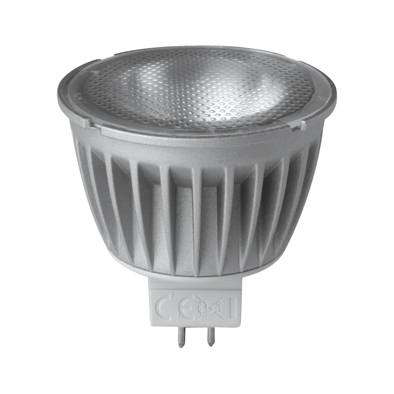 Lampe LED GU 5.3 dimmable - 3