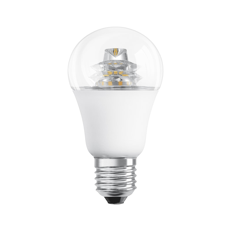 Lampe LED E27 dimmable - 1