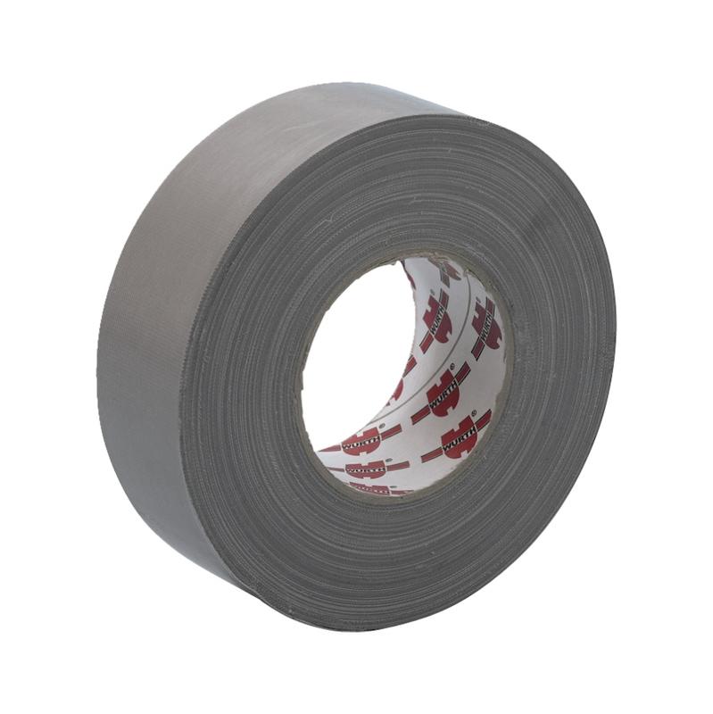 Bande toilée thermodurcissable - 1