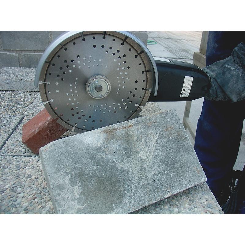 Disque diamant W-Xtrême - 5