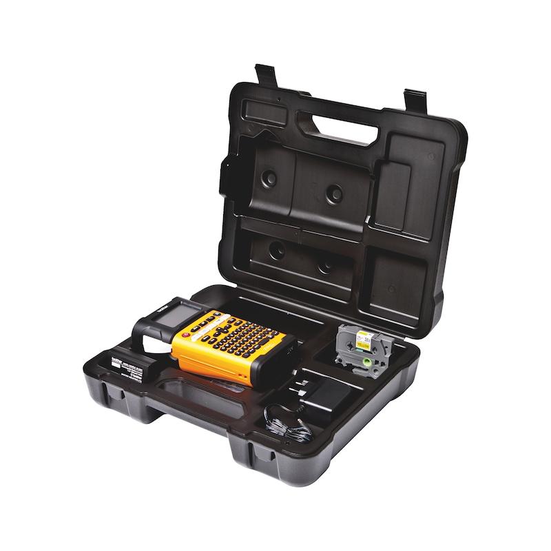 Etiqueteuse professionnelle industrielle WP E300 - 2