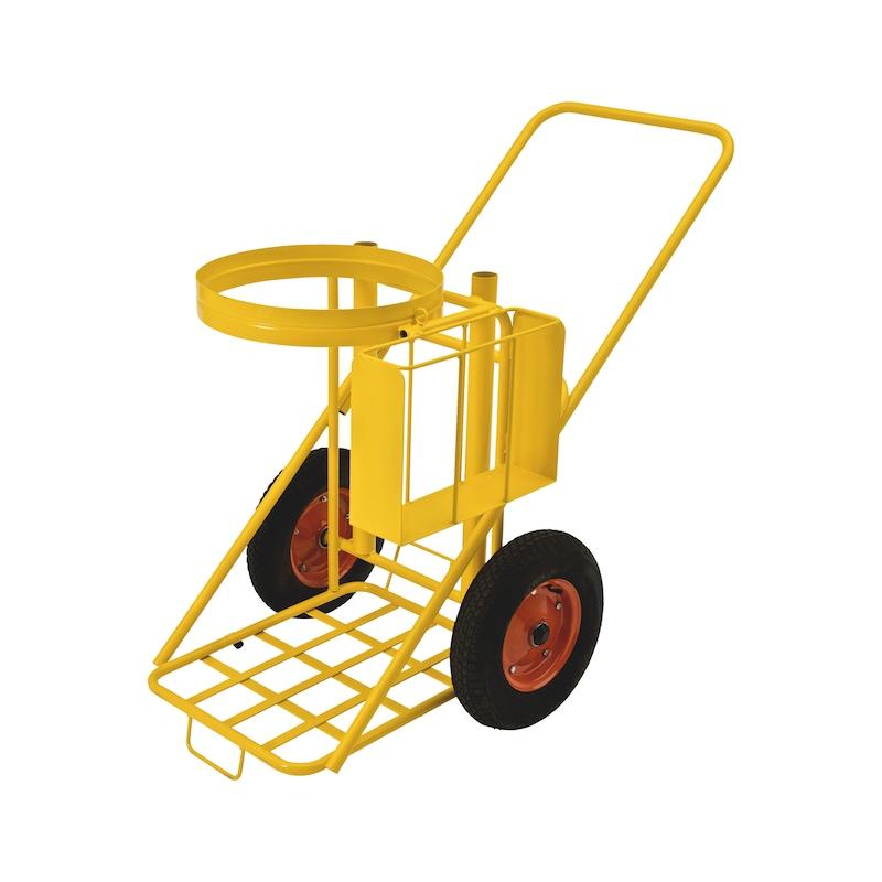 Chariot de cantonnier - 1
