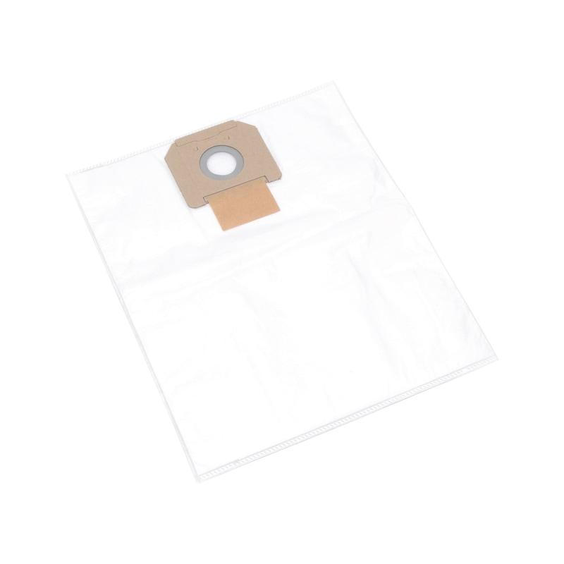 Wet/dry filter bag, fleece - AY-DRYFILTERBAG-VC