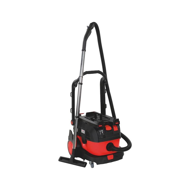 Aspirateur eau et poussières électrique HWS 15-L - 1