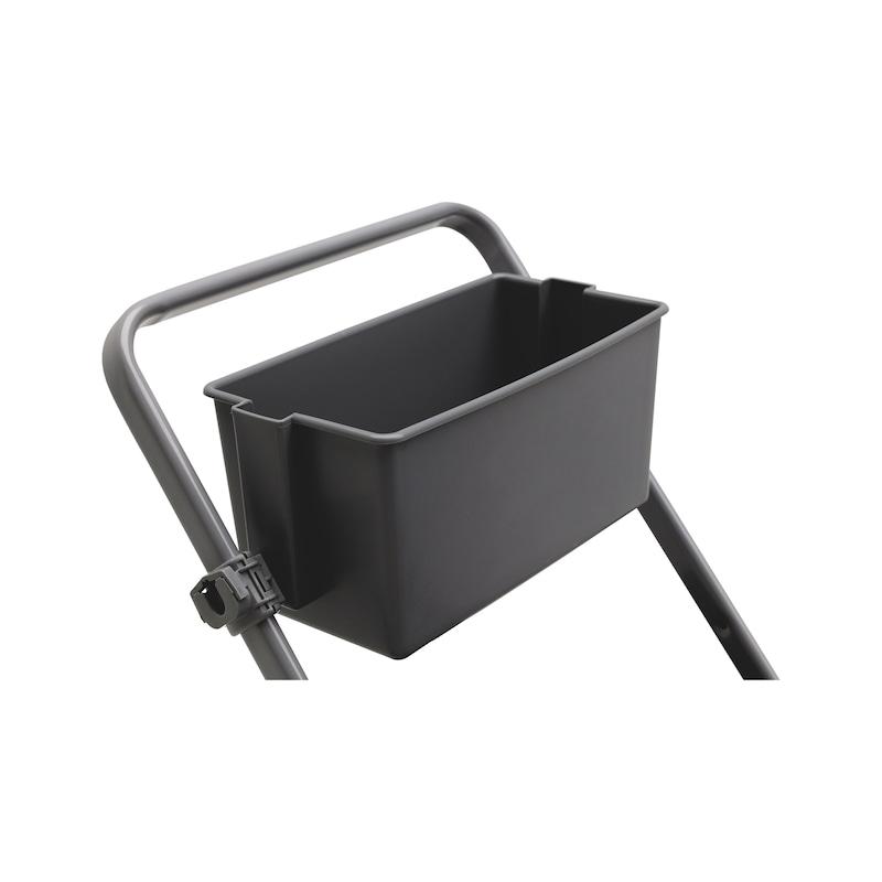 Chariot de lavage - CHARIOT DE LAVAGE ECOLOGIQUE