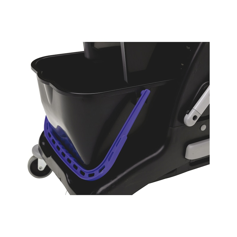 Chariot de lavage - 3