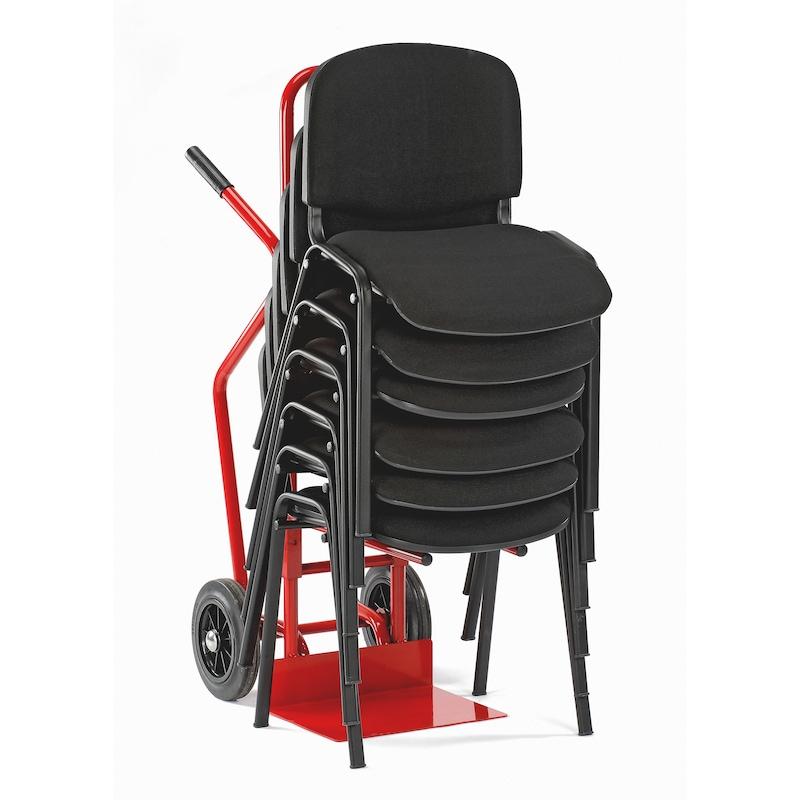 Diable porte-chaise - WE DIABLE PORTE CHAISE