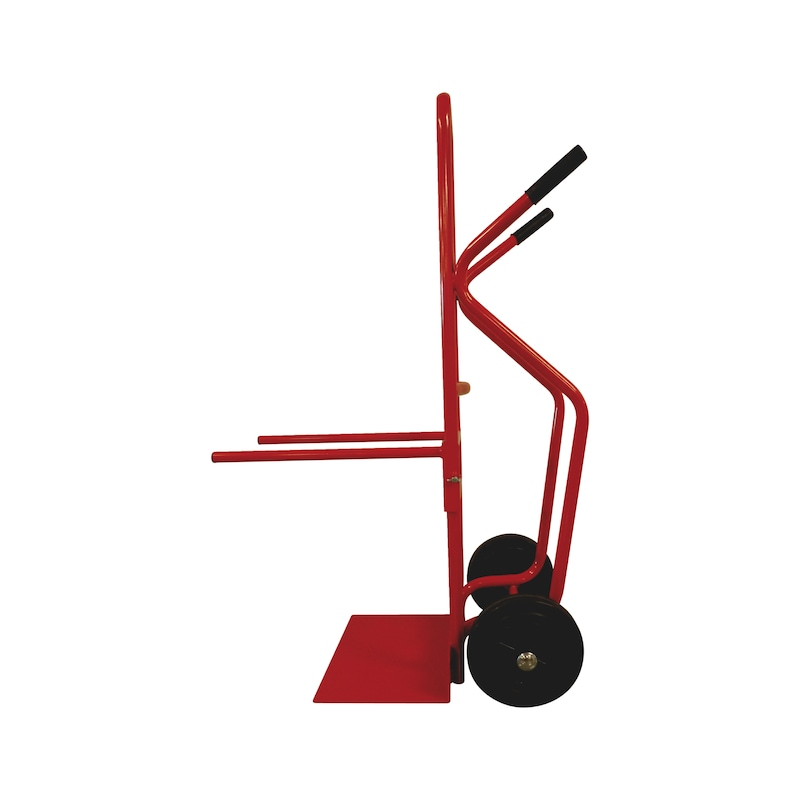 Diable porte-chaise - 1