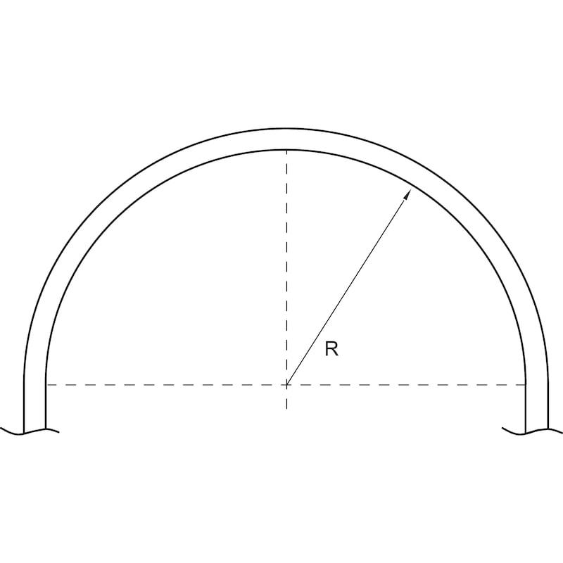 Cintreuse pour tubes multicouche - 2