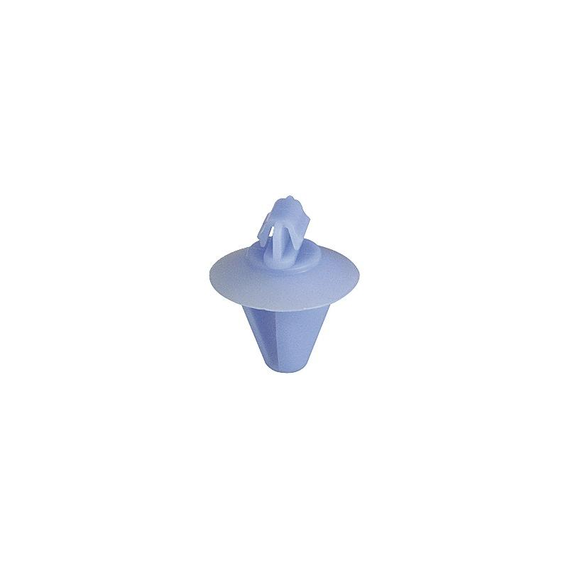 Agrafe pour garniture - AGRAFE BAND. PERC D8,2 HAYON CLIO II