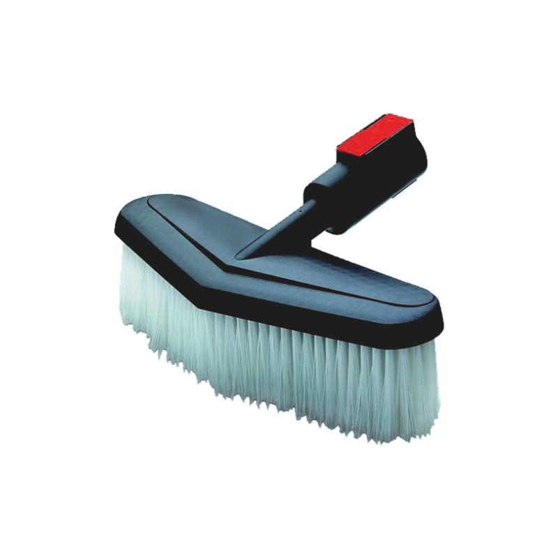 Brosse de lavage clipsable