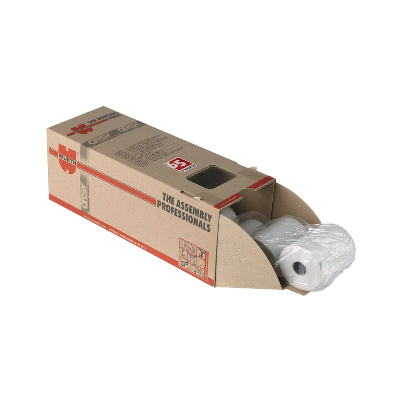 Papierrolle für Batterietester - 1