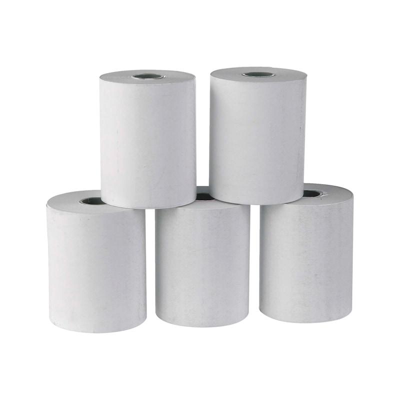 Papierrolle für Batterietester - 3