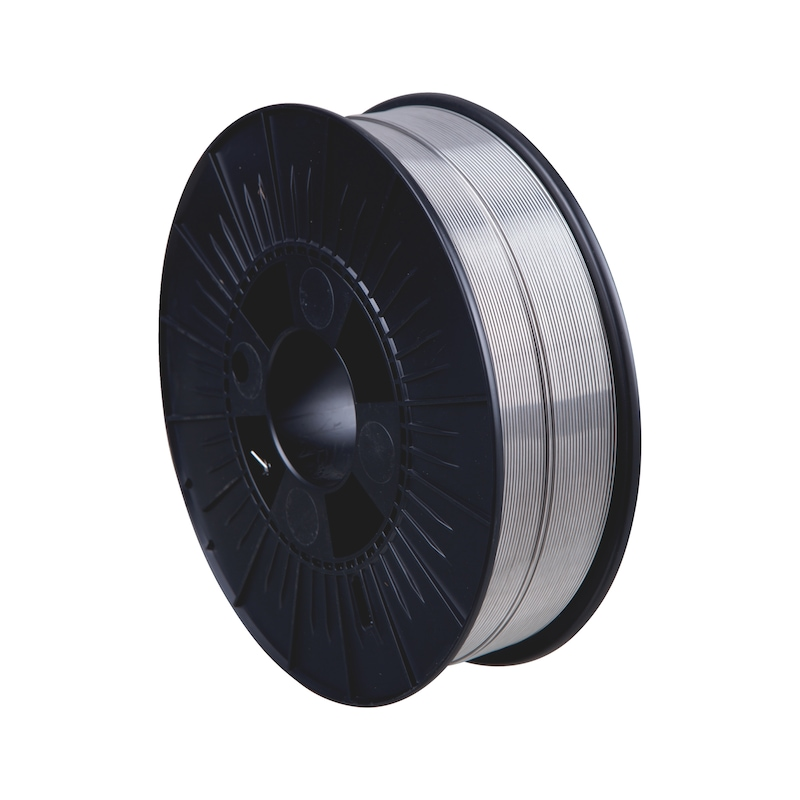 Bobines de fil MIG/MAG Aluminium