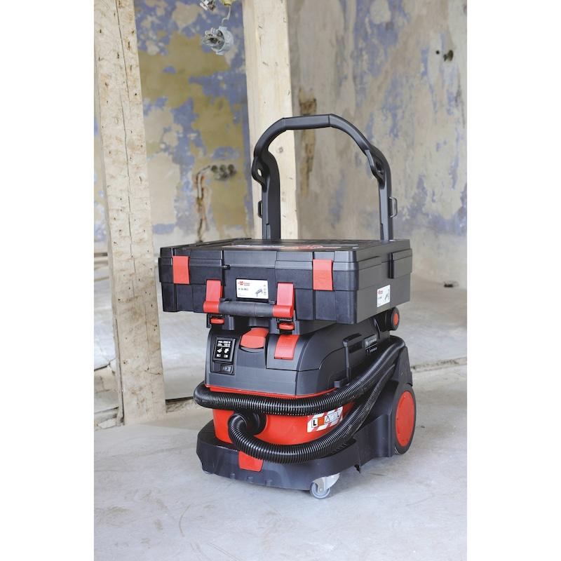 Aspirateur eau et poussières électrique HWS 15-L - 4