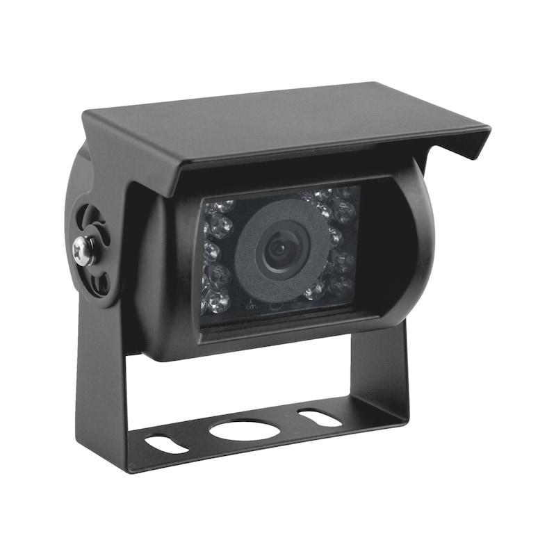 Caméra pour kit de surveillance